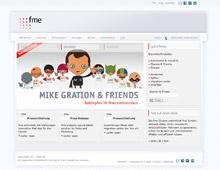 fme AG – Web