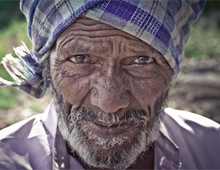 Indian People Series